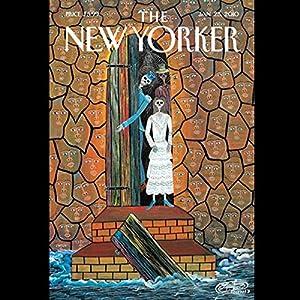 The New Yorker, January 25, 2010 (Dana Goodyear, David Owen, Hendrik Hertzberg) Periodical