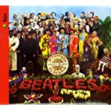 Sgt. Pepper's Lonely Hearts Club Band ~ The Beatles