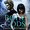 Bone Gods: Black London, Book 3 Audiobook by Caitlin Kittredge Narrated by Terry Donnelly