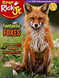 Ranger Rick Jr. (4-7) - Magazine Subscription from Magazineline (Save 37%)