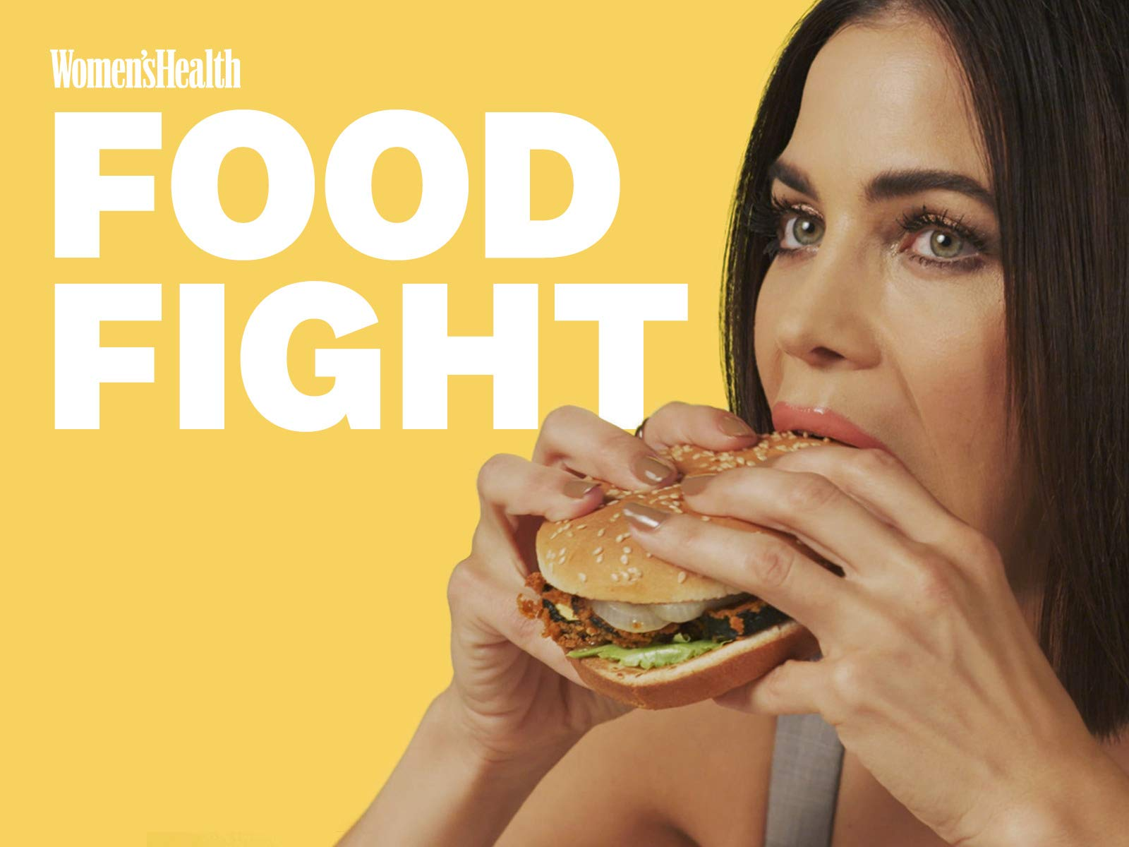 Food Fight on Amazon Prime Instant Video UK