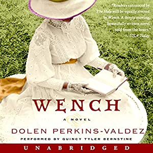 Wench Audiobook