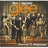 Glee: Music Journey To Regionalsby Glee Cast