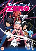 The Familiar of Zero - Series 1 Collection