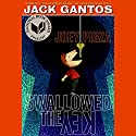 Joey Pigza Swallowed the Key (       UNABRIDGED) by Jack Gantos Narrated by Jack Gantos