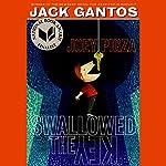 Joey Pigza Swallowed the Key   Jack Gantos