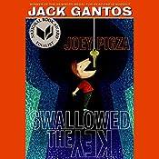 Joey Pigza Swallowed the Key | Jack Gantos
