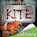 Kite Hörbuch von J. A. Konrath, Blake Crouch Gesprochen von: Dagmar Heller