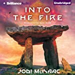 Into the Fire: The Thin Veil, Book 2 (       UNABRIDGED) by Jodi McIsaac Narrated by Kate Rudd