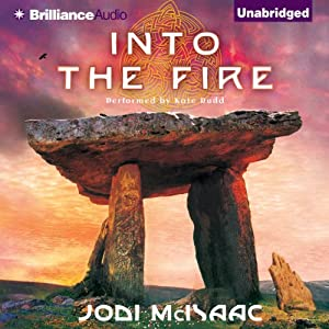 Into the Fire: The Thin Veil, Book 2 | [Jodi McIsaac]