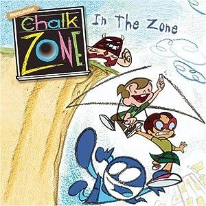 Rudy & Chalkzone Gang: In the Zone
