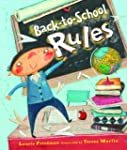 Back-to-School Rules(Age 5-9)