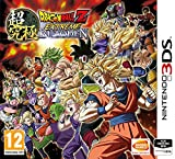 Cheapest Dragon Ball Z Extreme Butoden (Nintendo 3DS) on Nintendo 3DS
