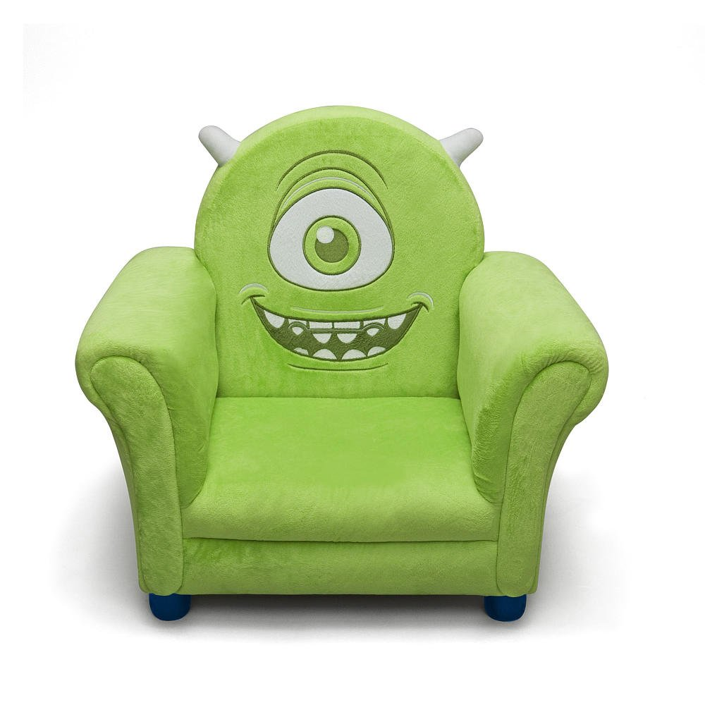 Monsters University Upholstered Chair