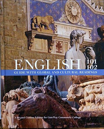 CUSTOM EDITION 'Read, Reason, Write - English 102
