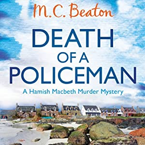 Death of a Policeman Audiobook