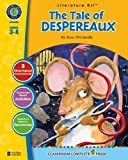 The Tale of Despereaux LITERATURE KIT