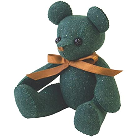 """Sun sentait travail boiteux estim? de Le """"boiteux Bear"""" Green (japon importation)"""