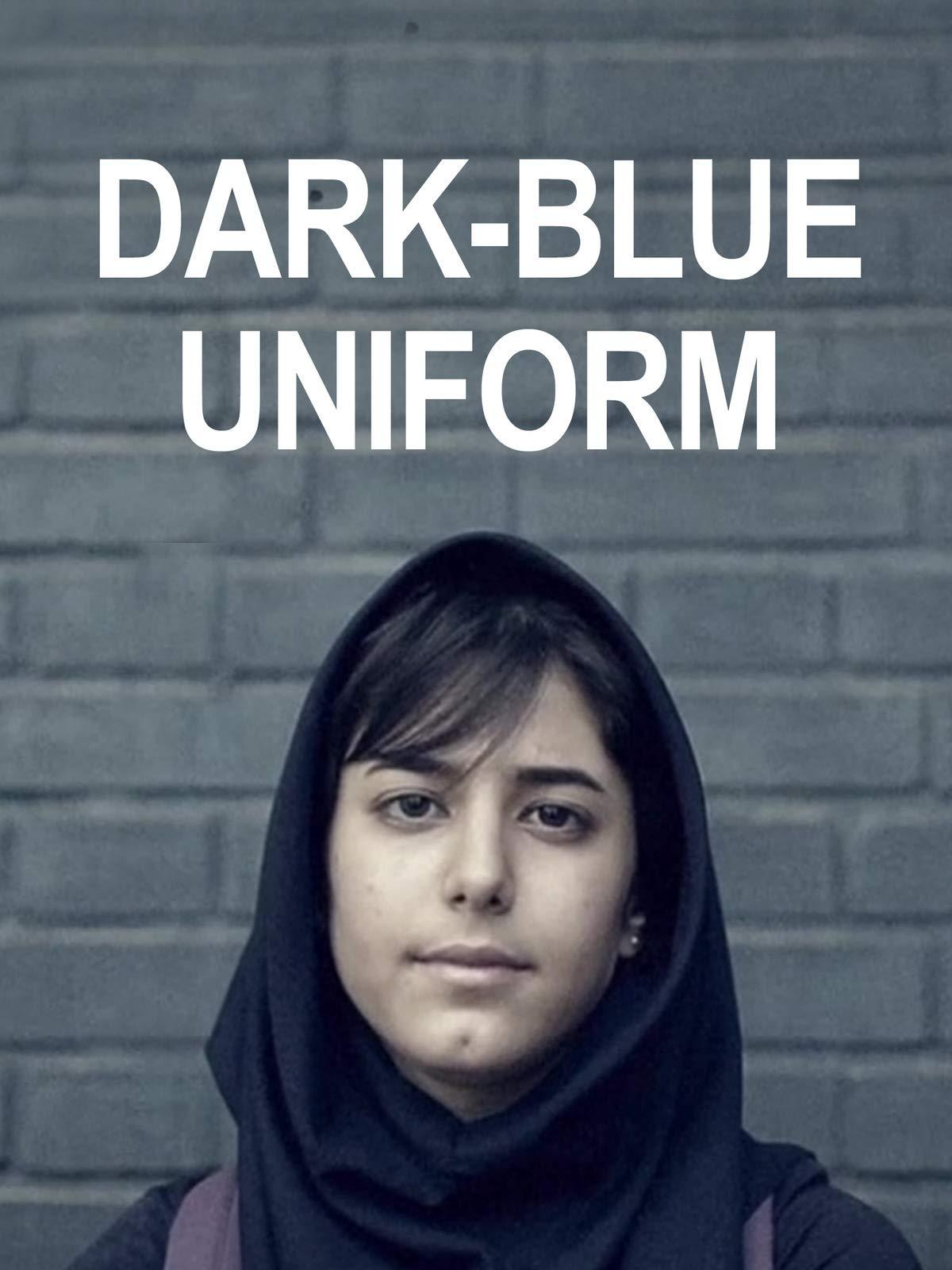Dark Blue Uniform