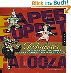 Paper Puppet Palooza: Moveable Art Fi...