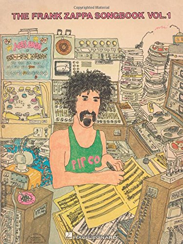 The Frank Zappa Songbook - Volume 1