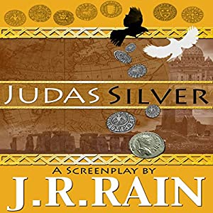 Judas Silver Audiobook