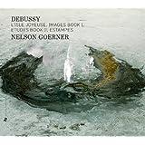 Debussy : L'Isle Joyeuse, Images Book I, Etudes Book II, Estampes