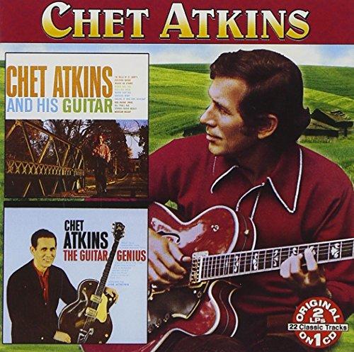 Chet Atkins - And His Guitar - Zortam Music