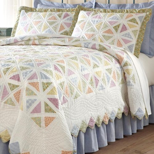 Bedskirts And Shams front-878551
