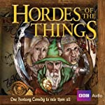 Hordes of the Things | A. P. R. Marshall,J. H. W. Lloyd