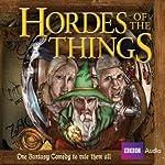 Hordes of the Things | A. P. R. Marshall,J. H. W. Lloyd