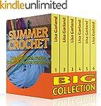 Summer Crochet Big Collection: Hats,...
