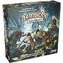 Cmon Inc. Zombicide Wulfsburg Board Game
