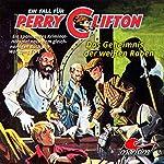Das Geheimnis der weißen Raben (Perry Clifton 3)   Wolfgang Ecke