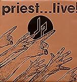 Judas Priest Priest...live (1987) [VINYL]