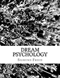 img - for Dream Psychology book / textbook / text book