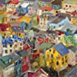 Reykjavik Rooftops by Amy Dixon, Art Print Poster 18\
