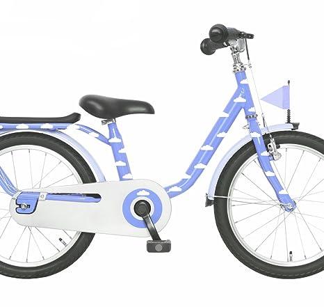 Fahrradaufkleber de nuages wölkchen fahrradsticker m1008 autocollant pour enfant