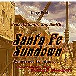 Santa Fe Sundown | Francis Louis Guy Smith