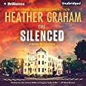 The Silenced Audiobook by Heather Graham Narrated by Phil Gigante