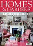 HOMES + GARDENS BRITISH EDITION [Jahr...