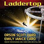 Laddertop | Orson Scott Card,Emily Janice Card