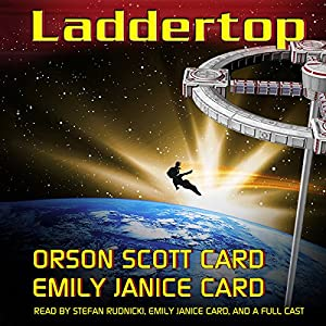Laddertop Audiobook