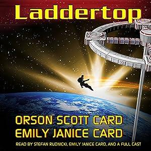 Laddertop Hörbuch