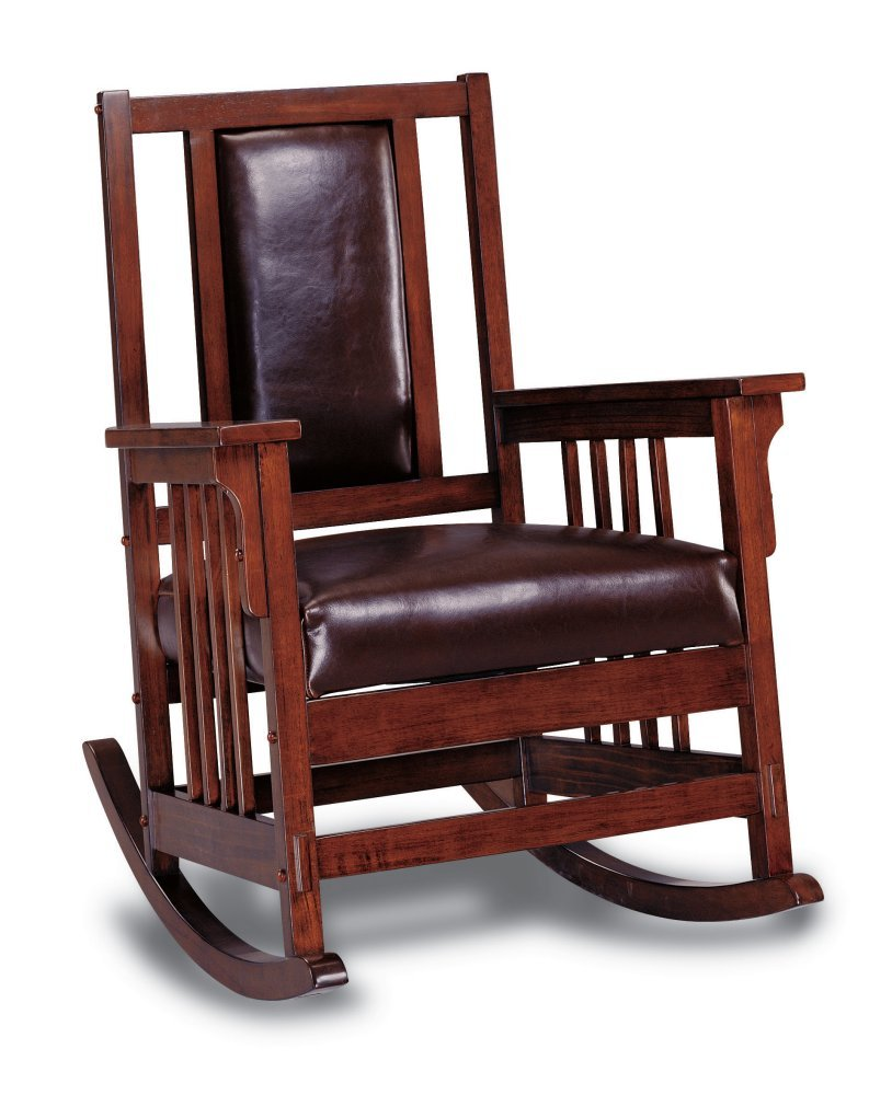 Wood rocking chairs home decor and furniture deals Wood rocking chair