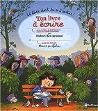 echange, troc Hubert Ben Kemoun, Robin - Ton livre à écrire : Le livre dont tu es l'auteur !