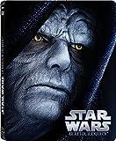 Star Wars - Episode VI : Le retour du Jedi [Édition Limitée boîtier SteelBook]