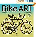Bike Art 2016 Bicylce Wall Calendar