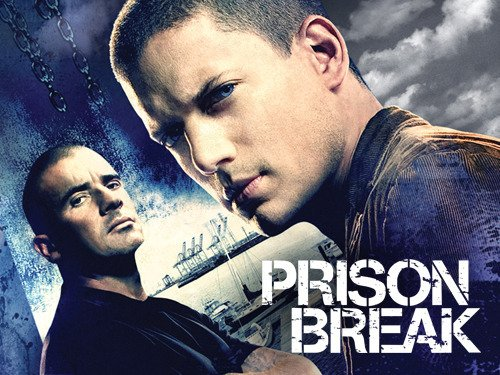 Prison Break Season 4 - Season 4