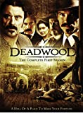Deadwood:Season 1